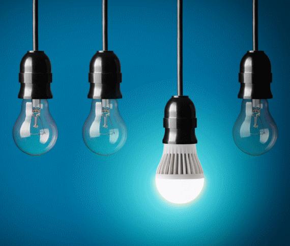 Продвижение крупного интернет-магазина светодиодного освещения