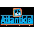 Создание сайта для компании Атлантида Групп