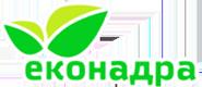 Создание сайта для компании Еконадра